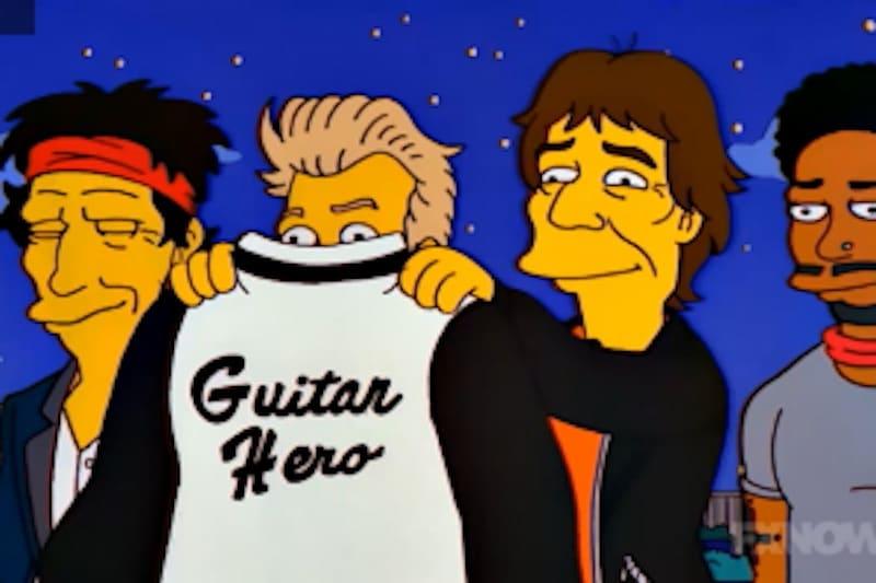 """10 cosas que """"Los Simpson"""" predijeron correctamente"""